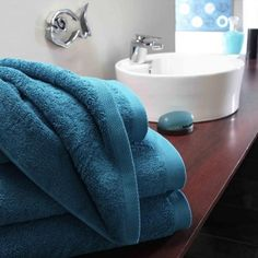 Luxury Towels | The Concierge www.TheConcierge.ie