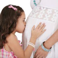 Προετοιμάστε το παιδί σας για την γέννα και το καινούριο μωρό