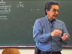 Cursos USP - Tópicos de Epistemologia e Didática - Aula 7 (1/2) Nesta aula, o professor Nilson José Machado explica a importância de um bom currículo na competência do professor. ele também fala sobre as habilidades e pré-requisitos que um bom professor deve ter em sala de aula.