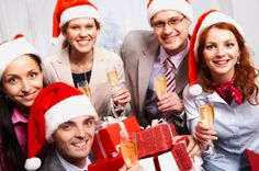 Office Christmas Party Activity Ideas