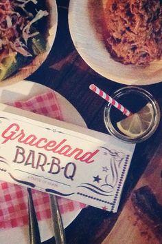 Graceland Bar-B-Q in Amsterdam   ELLE Eten NL