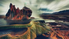 [ desert geyser ] by DERYK1968 via http://ift.tt/2pXbR6R