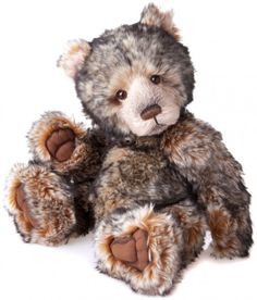 Charlie Bears - Hubble - Limited Edition