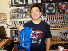 【大阪店】 2013年9月16日 名古屋からのお客様です!★遠い中ありがとうございます、またお待ちしております!!