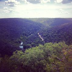 Texas Hill Country | Lost Maples