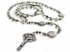 https://www.etsy.com/listing/83880338/catholic-rosary-sterling-silver-beaded