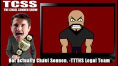 The Tommy Toe Hold Show: Episode 10 - CHAEL SONNEN STEALS THE SHOW!!!  www.Facebook.com/McDojoLife