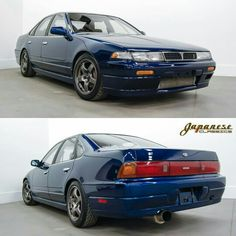 90 Nissan Cefiro
