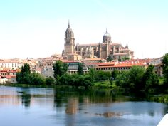 Universidad de Salamanca~ Spain