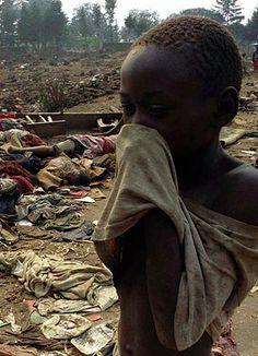 Stephanie Amber Portfolio: Photography Blog | Rwandan Genocide