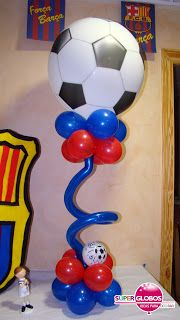 Decoración con Globos para Eventos y Fiestas - Superglobos, ideas para decorar: NUESTRAS DECORACIONES