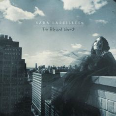 Sara Bareilles - The Blessed Unrest (Vinyl)