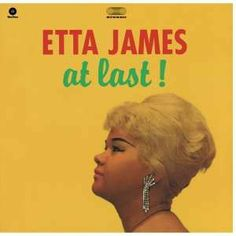 Etta James   At Last +4   1 LP   8436542012003   Sounds Haarlem