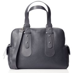 Loretta Work Bag (with laptop storage) - antracit
