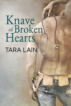 Carly's Book Reviews: Knave of Broken Hearts by Tara Lain #CoverReveal