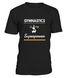 """# Boys' Gymnastics is my Superpower Gift T Shirt .  Special Offer, not available in shops      Comes in a variety of styles and colours      Buy yours now before it is too late!      Secured payment via Visa / Mastercard / Amex / PayPal      How to place an order            Choose the model from the drop-down menu      Click on """"Buy it now""""      Choose the size and the quantity      Add your delivery address and bank details      And that's it!      Tags: Fun T-shirt for the boy gymnast in…"""