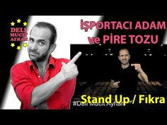 İşportacı Adam ve Pire Tozu | Stand Up ve Komik Fıkralar - YouTube