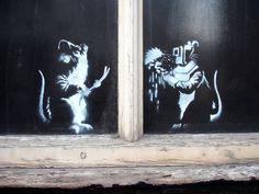 Welding Rat (2006)