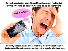 154 Best HEALTH-NARCISSIST images in 2016   Narcissist, Psicologia