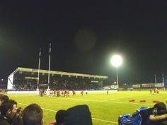 Stade Armandie Agen