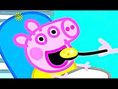 Peppa Pig English - Cold Winter Day 【02x52】 ❤️ Cartoons For Kids ★ Complete Chapters - YouTube