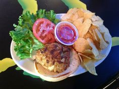 If you are looking for a friendly, casual restaurant that serves the freshest local seafood...this is it!  0.5 Miles from Fairfield Inn & Suites Chincoteague Island  See more at: http://www.donsseafood.com/
