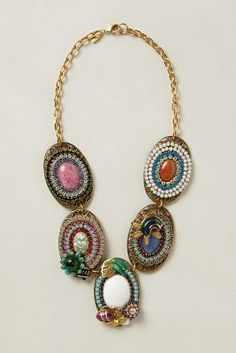 Antiquity Necklace