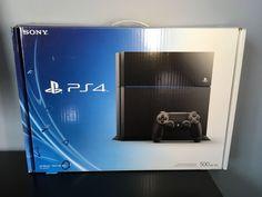 Sony PlayStation 4 (Latest Model - 500GB) *Fast Shipping* *Cheap* #Sony