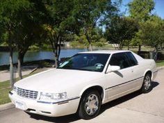 1999 Cadillac Eldorado  - Farmers Branch TX