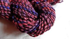 Chained Crepe Yarn