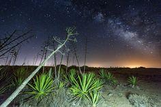 Atardecer en Las Negras (Almería) / Sunset over Las Negras (Almería), by @ParaisoLsNegras