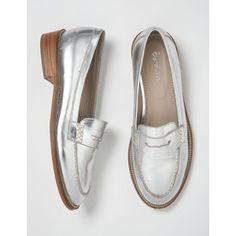 Boden Penny Loafers