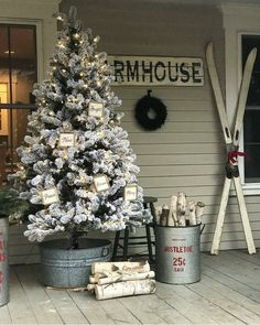"""3,266 Likes, 43 Comments - Jessica Perkins (@orchardslope) on Instagram: """"I mentioned @thecountrybarn and her cute Christmas signs this morning...and guess what?!?! She…"""""""