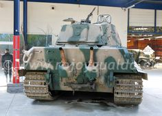PzKpfw VI Tiger II Königstiger   Rojo y Gualda, Información y Análisis #rojoygualda
