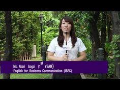 DPUIC - Preparation before studying International program