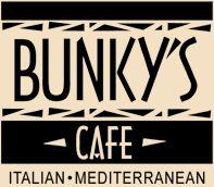 Welcome to Bunky's Café
