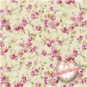 Kilala Antique Roses QKY201205-13C by QH Textiles