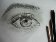 Eye by LuccisArt