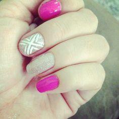 Cute & simple nail design inspiration