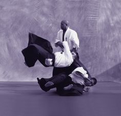 #martialarts #kaizen #aikijutsu #teddywilson #bumed
