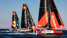 (July 22, 2021) - With many countries around the world, including those in southern Europe, still in the grip of the COVID-19 pandemic, the GC32 Racing Countries Around The World, Around The Worlds, Fast Boats, Olympic Champion, Southern Europe, Tornados, Local Events, Summer Olympics, Catamaran