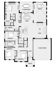 High rise condo floor plans live at the landmark floor for Courtyard home designs adelaide