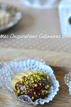 Gâteau algerien Biscuits a la fourchette Biscuits, Flan, Christmas 2019, Cereal, Brick, Dessert Recipes, Breakfast, French Food, Salad