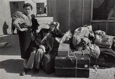 Israel 1948// Robert Capa