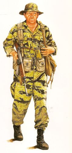 Australian Army Training Team Vietnam pin by Paolo Marzioli Army Drawing, Soldier Drawing, Military Gear, Military History, Military Uniforms, Vietnam History, Vietnam War, British Army Uniform, Brothers In Arms