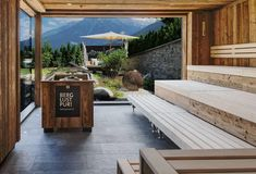Hotel-Review-Wanderhotel Gassner - The Chill Report Das Hotel, Salzburg, Outdoor Sectional, Hotel Reviews, Outdoor Furniture, Outdoor Decor, House On Stilts, Rustic Room, Hotels For Kids
