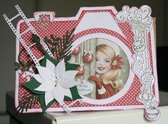 Anja 3D: Merry christmas
