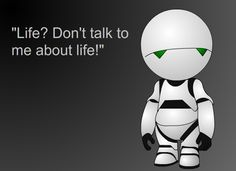 Post your favorite Hitchhiker's Guide to the Galaxy Quotes here. I ...