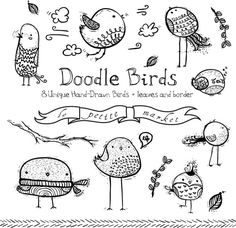 Hey, I found this really awesome Etsy listing at https://www.etsy.com/pt/listing/231013956/cute-hand-drawn-bird-clipart-hand-drawn
