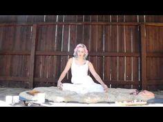 Kundalini yoga for beginners - expansion and elevation - YouTube
